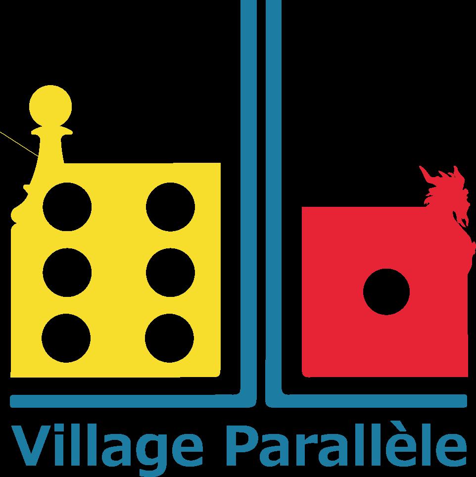 Logo du Village Parallèle